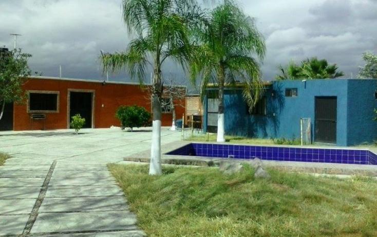 Foto de casa en venta en lienzo 203, lomas del picacho, aguascalientes, aguascalientes, 1040127 No. 02