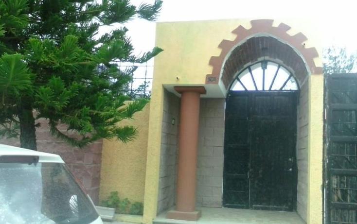 Foto de casa en venta en  203, lomas del picacho, aguascalientes, aguascalientes, 1040127 No. 05