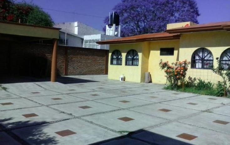 Foto de casa en venta en lienzo 203, lomas del picacho, aguascalientes, aguascalientes, 1040127 No. 06