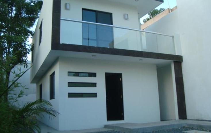 Foto de casa en venta en  203, martock, tampico, tamaulipas, 1539666 No. 02
