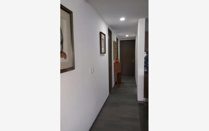Foto de departamento en venta en  203, roma norte, cuauhtémoc, distrito federal, 2775259 No. 02