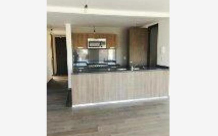 Foto de departamento en venta en  203, roma norte, cuauhtémoc, distrito federal, 2775259 No. 03