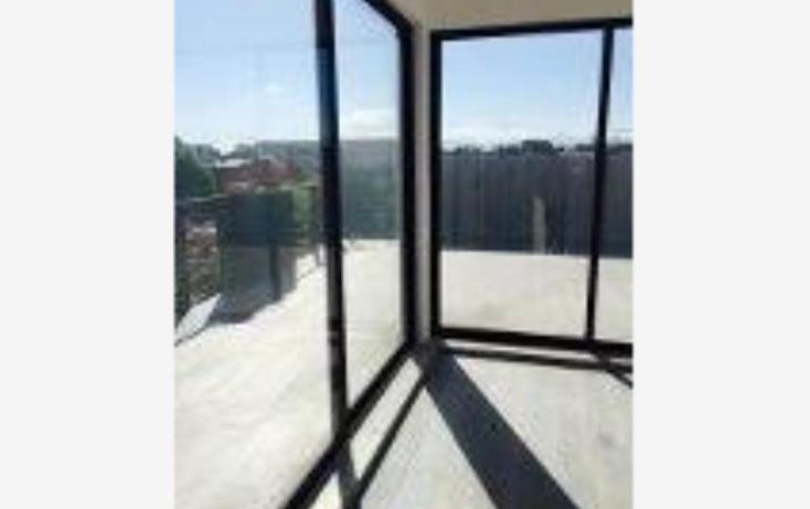Foto de departamento en venta en  203, roma norte, cuauhtémoc, distrito federal, 2775259 No. 11