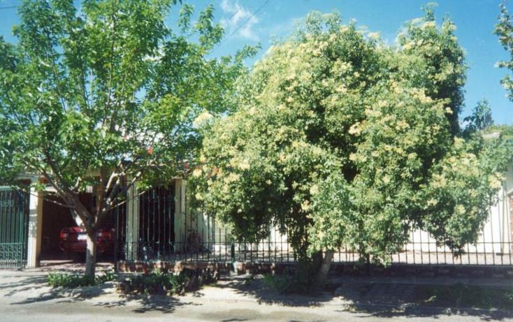 Foto de casa en venta en  203, san felipe iii, chihuahua, chihuahua, 1611494 No. 01
