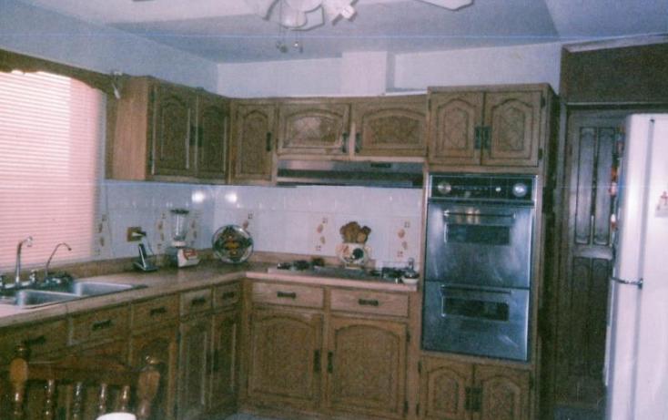 Foto de casa en venta en  203, san felipe iii, chihuahua, chihuahua, 1611494 No. 02