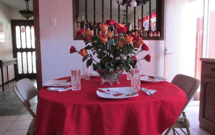 Foto de casa en venta en  203, san felipe iii, chihuahua, chihuahua, 1611494 No. 05