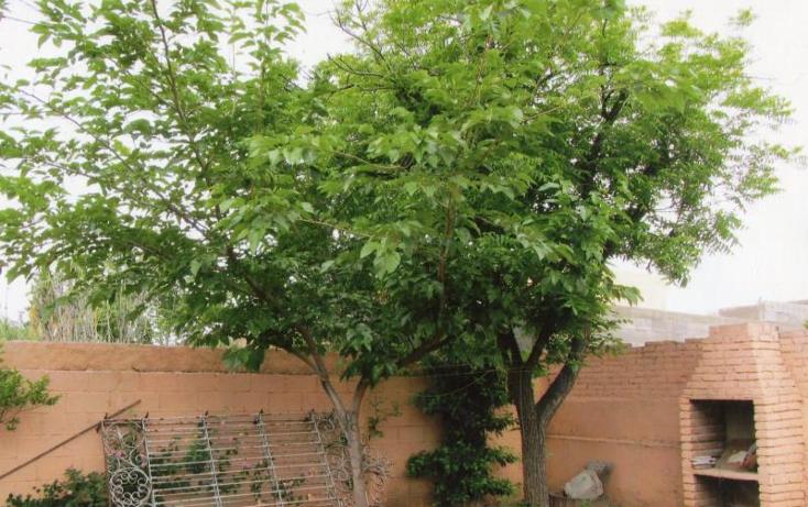 Foto de casa en venta en  203, san felipe iii, chihuahua, chihuahua, 1611494 No. 10