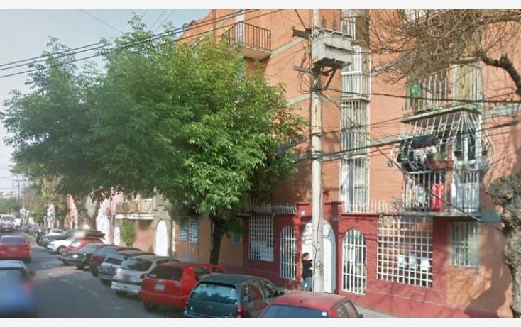 Foto de departamento en venta en  203, santa maria la ribera, cuauhtémoc, distrito federal, 1439247 No. 03