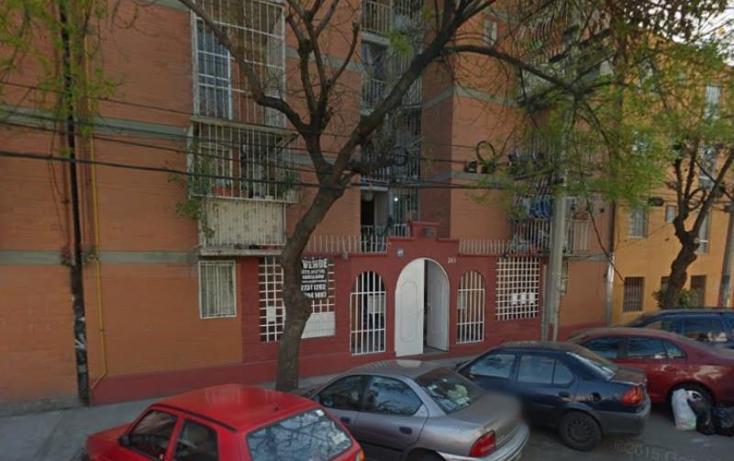 Foto de departamento en venta en  203, santa maria la ribera, cuauhtémoc, distrito federal, 1439247 No. 04