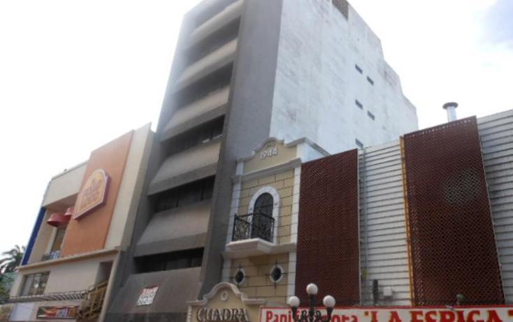 Foto de oficina en renta en  203, tampico centro, tampico, tamaulipas, 2047276 No. 01