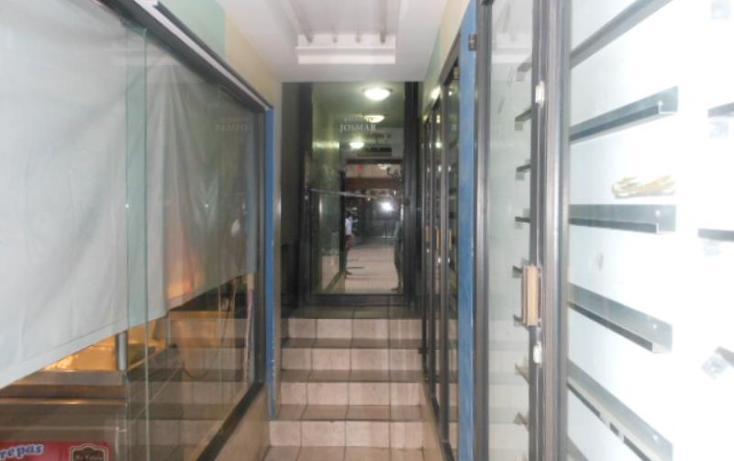 Foto de oficina en renta en  203, tampico centro, tampico, tamaulipas, 2047276 No. 02