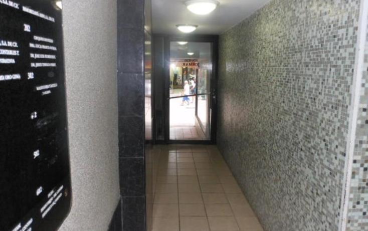 Foto de oficina en renta en  203, tampico centro, tampico, tamaulipas, 2047276 No. 03