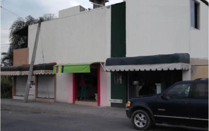 Foto de local en venta en  203, valle dorado, puerto vallarta, jalisco, 596926 No. 01