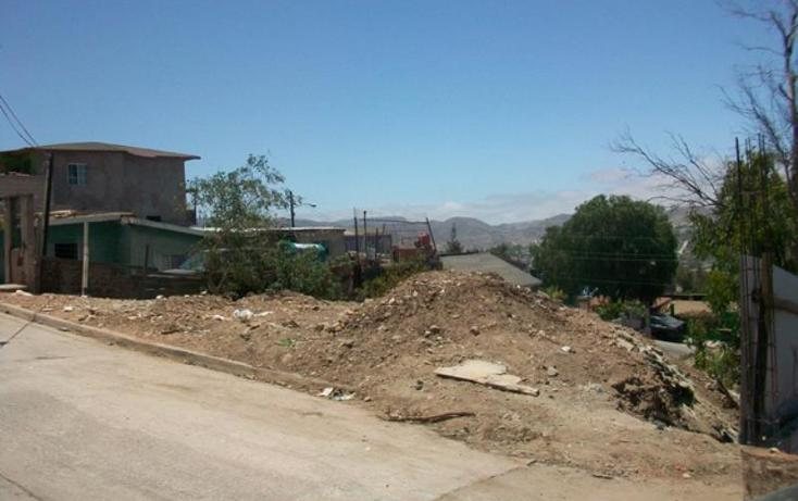 Foto de terreno habitacional en venta en  2034, las praderas, tijuana, baja california, 1611502 No. 02