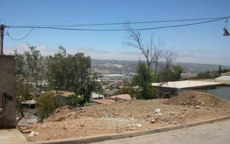 Foto de terreno habitacional en venta en  2034, las praderas, tijuana, baja california, 1611502 No. 03