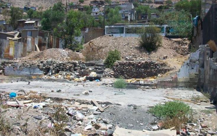 Foto de terreno habitacional en venta en  2034, las praderas, tijuana, baja california, 1611502 No. 05
