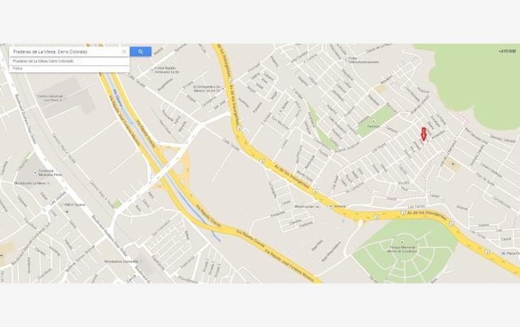 Foto de terreno habitacional en venta en  2034, las praderas, tijuana, baja california, 1611502 No. 06