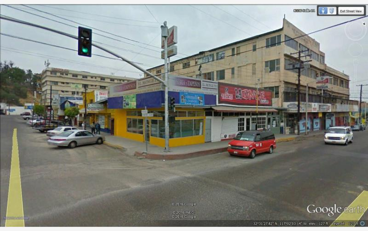 Foto de edificio en venta en  2038, zona centro, tijuana, baja california, 1979668 No. 01