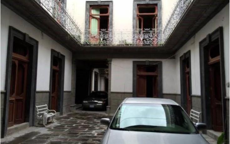 Foto de casa en venta en  204, centro, puebla, puebla, 1709310 No. 03
