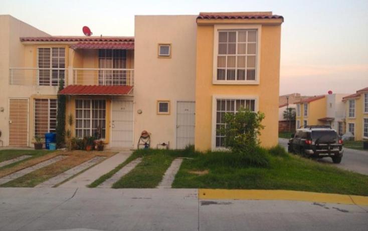 Foto de casa en venta en  204, geovillas los olivos, san pedro tlaquepaque, jalisco, 1229811 No. 01