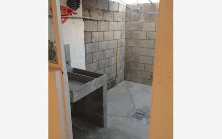 Foto de casa en venta en  204, geovillas los olivos, san pedro tlaquepaque, jalisco, 1229811 No. 04