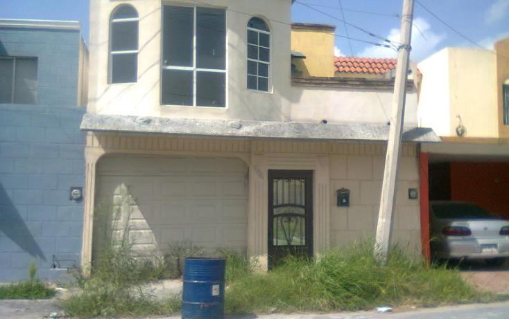 Foto de casa en venta en  204, hacienda las fuentes, reynosa, tamaulipas, 1158189 No. 01