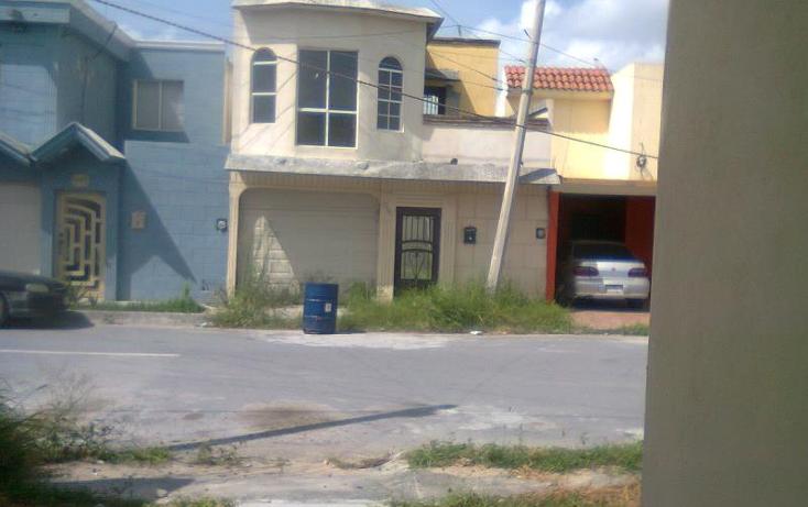 Foto de casa en venta en  204, hacienda las fuentes, reynosa, tamaulipas, 1158189 No. 02