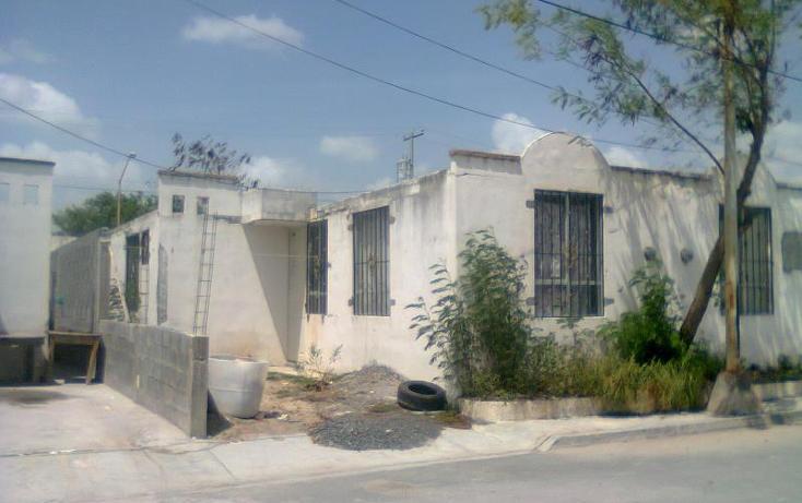 Foto de casa en venta en  204, hacienda las fuentes, reynosa, tamaulipas, 1529078 No. 01