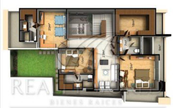 Foto de casa en venta en 204, mirasierra 1er sector, san pedro garza garcía, nuevo león, 1412319 no 05