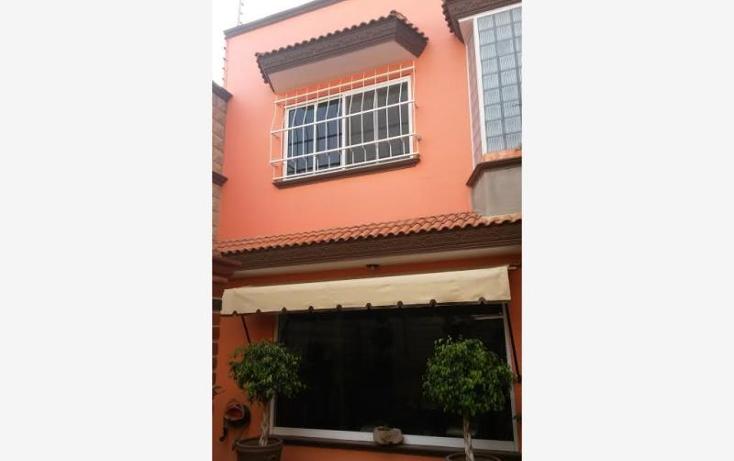 Foto de casa en venta en  204, san francisco yancuitlalpan, huamantla, tlaxcala, 504988 No. 01