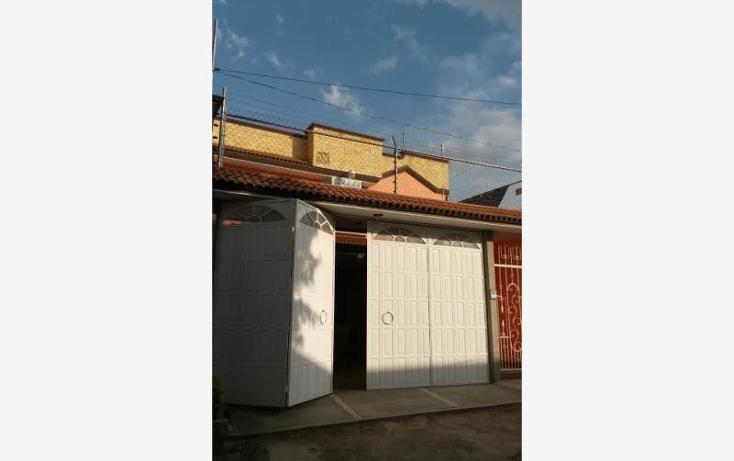 Foto de casa en venta en  204, san francisco yancuitlalpan, huamantla, tlaxcala, 504988 No. 02