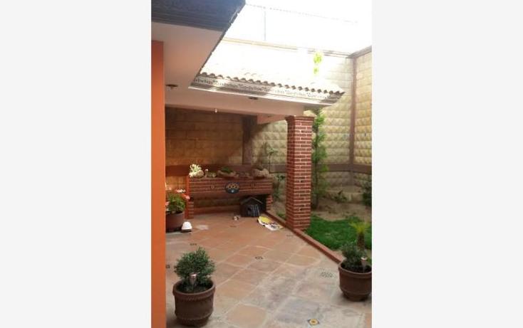 Foto de casa en venta en  204, san francisco yancuitlalpan, huamantla, tlaxcala, 504988 No. 04