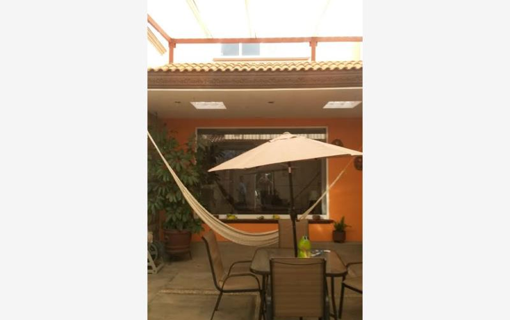 Foto de casa en venta en  204, san francisco yancuitlalpan, huamantla, tlaxcala, 504988 No. 08