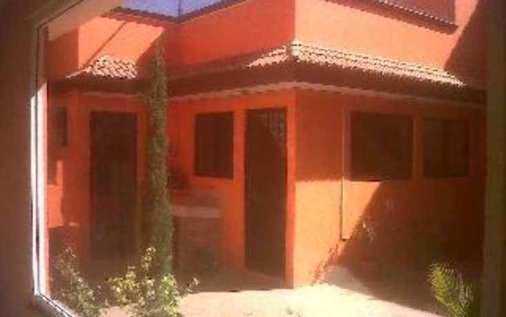 Foto de casa en venta en  204, san francisco yancuitlalpan, huamantla, tlaxcala, 504988 No. 09