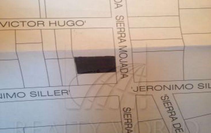 Foto de terreno habitacional en venta en 204, zona jerónimo siller, san pedro garza garcía, nuevo león, 1969161 no 01