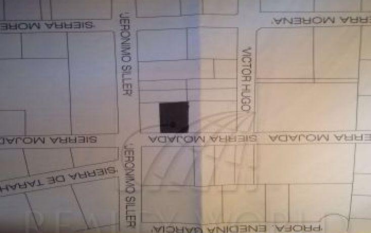 Foto de terreno habitacional en venta en 204, zona jerónimo siller, san pedro garza garcía, nuevo león, 1969161 no 03