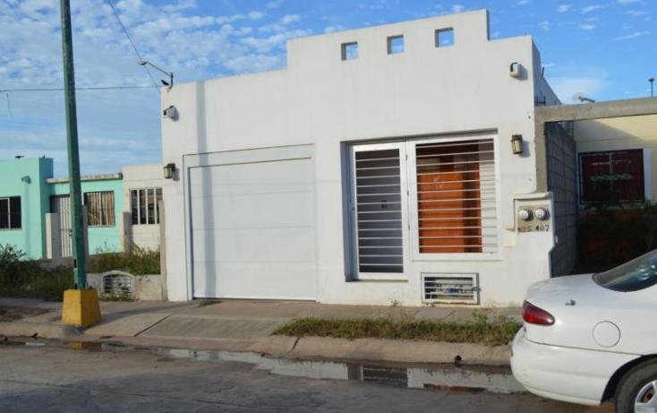 Foto de casa en venta en  20405, santa teresa, mazatlán, sinaloa, 1581962 No. 02
