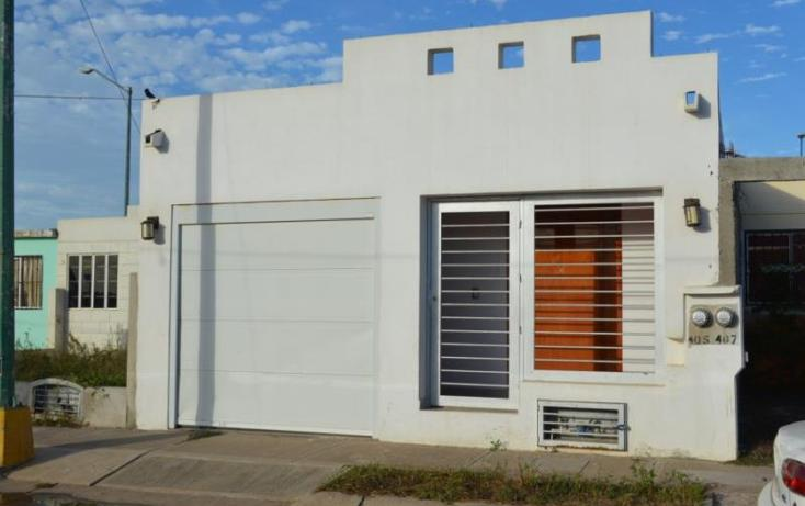 Foto de casa en venta en  20405, santa teresa, mazatlán, sinaloa, 1581962 No. 04