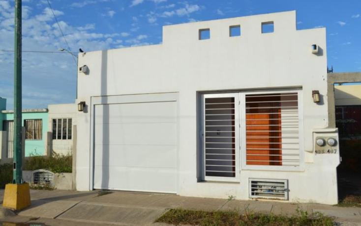 Foto de casa en venta en  20405, santa teresa, mazatlán, sinaloa, 1581962 No. 05
