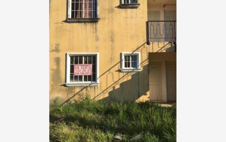 Foto de departamento en venta en gardenia 204-a, arboledas, altamira, tamaulipas, 2700552 No. 01