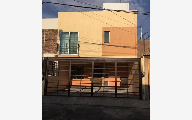 Foto de casa en venta en  205, atemajac del valle, zapopan, jalisco, 1934972 No. 01