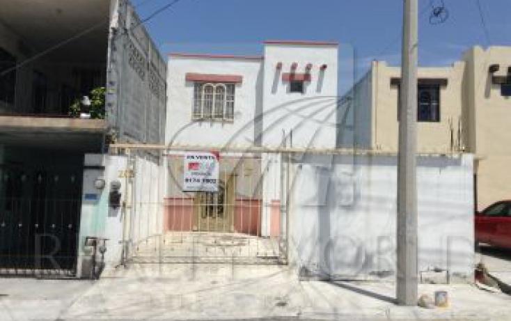 Foto de casa en venta en 205, balcones de huinalá, apodaca, nuevo león, 887597 no 20
