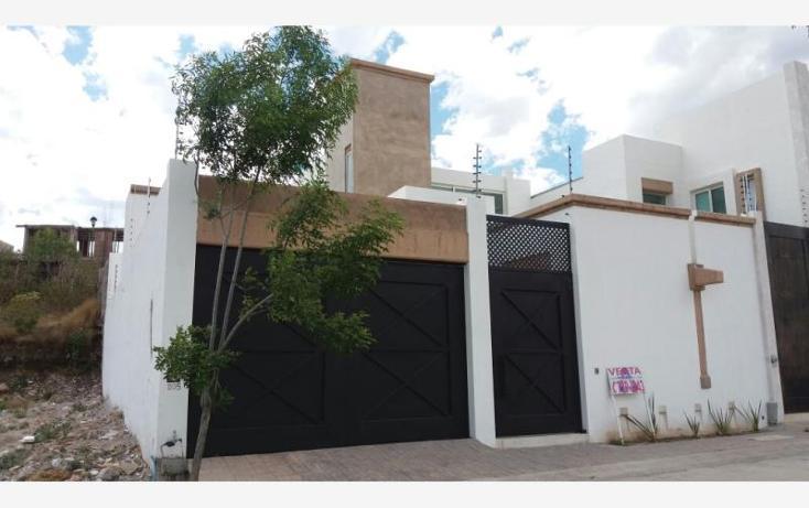 Foto de casa en venta en  205, ca?ada del refugio, le?n, guanajuato, 1790042 No. 01