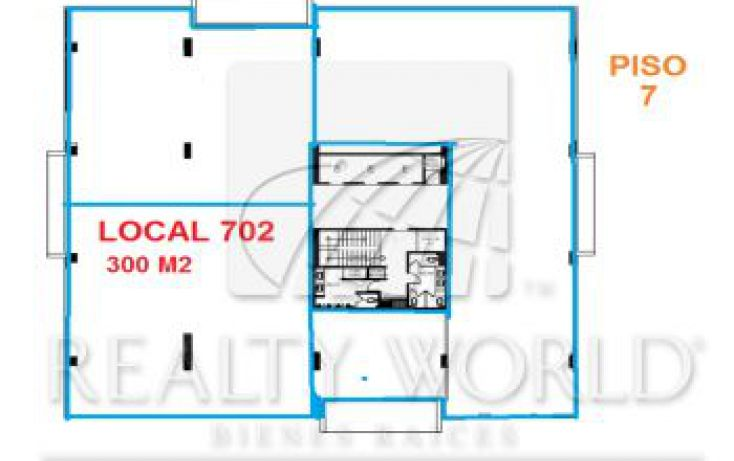 Foto de oficina en renta en 205, colinas de san jerónimo 3 sector, monterrey, nuevo león, 1635773 no 06
