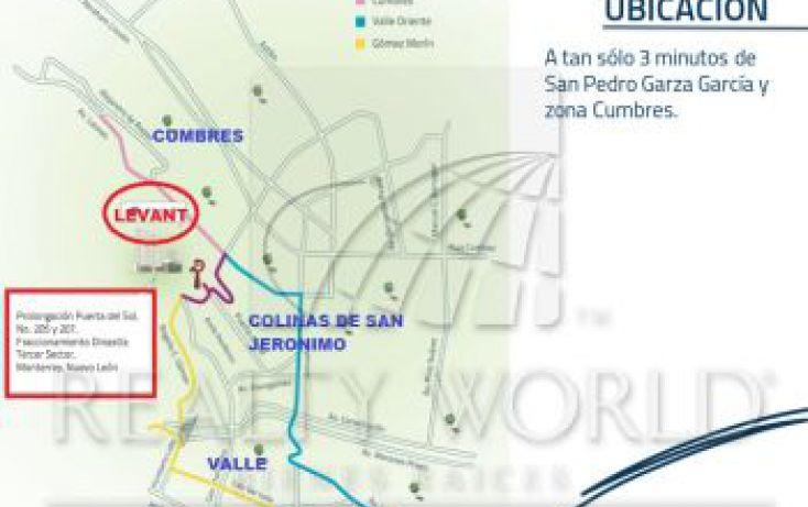 Foto de local en renta en 205, colinas de san jerónimo 3 sector, monterrey, nuevo león, 1658345 no 09
