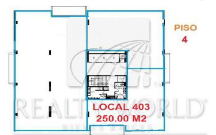 Foto de oficina en renta en 205, colinas de san jerónimo 3 sector, monterrey, nuevo león, 1659271 no 04