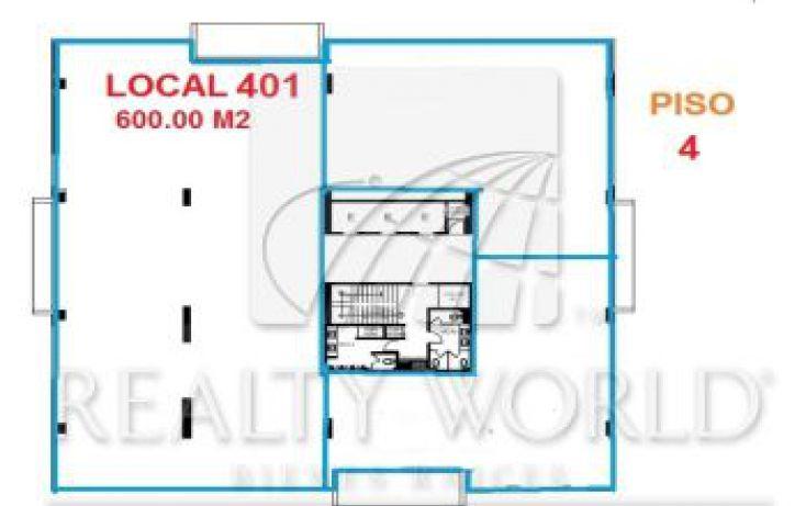 Foto de oficina en renta en 205, colinas de san jerónimo 3 sector, monterrey, nuevo león, 1659273 no 04