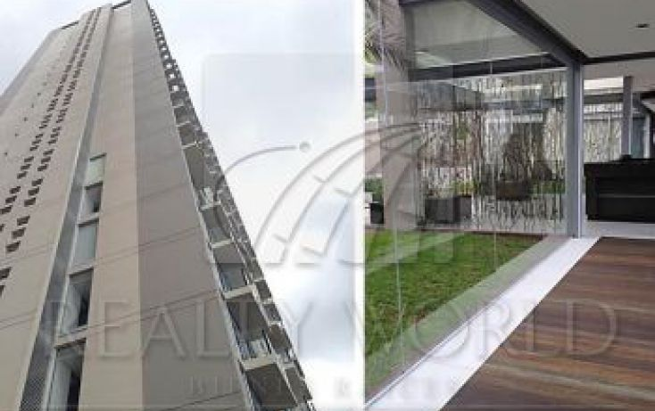 Foto de departamento en venta en 205, colinas de san jerónimo 5 sector, monterrey, nuevo león, 1010823 no 01