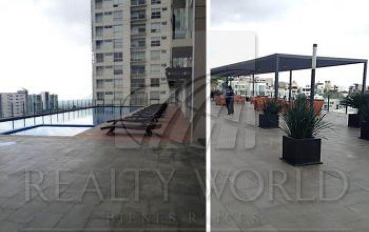 Foto de departamento en venta en 205, colinas de san jerónimo 5 sector, monterrey, nuevo león, 1010823 no 02