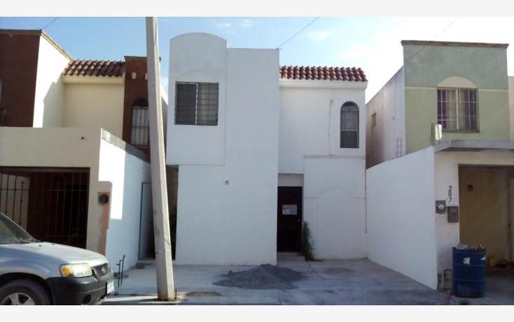Foto de casa en venta en  205, hacienda las fuentes, reynosa, tamaulipas, 1795842 No. 03